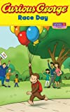 img - for Curious George Race Day book / textbook / text book