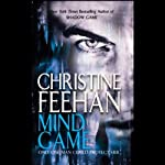 Mind Game: Ghost Walkers, Book 2 (       UNABRIDGED) by Christine Feehan Narrated by Tom Stechschulte