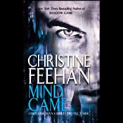 Mind Game: Ghost Walkers, Book 2 | Christine Feehan