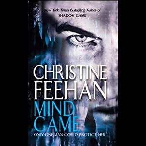 Mind Game: Ghost Walkers, Book 2 | [Christine Feehan]