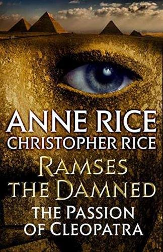Book Cover: Ramses the damned returns : the passion of Cleopatra