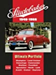 Studebaker Ultimate Portfolio: 1946-1966
