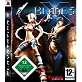 "X-Bladesvon ""TopWare Entertainment..."""