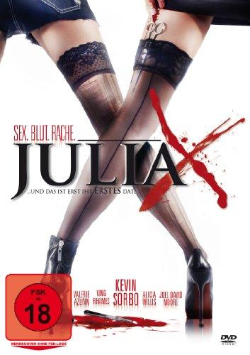 Julia X (Gekürzte Fassung)