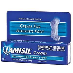 Terbinafine Cream Amazon