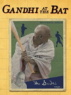 Gandhi At The Bat [HD]