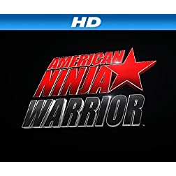 American Ninja Warrior Season 4 [HD]