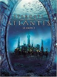 スターゲイト:アトランティス シーズン1 DVD-BOX