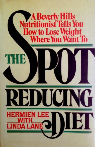 Spot Reducing Diet
