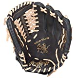 Rawlings Heart of the Hide Dual Core 12-inch Infield Baseball Glove (PRO12MTDCC)