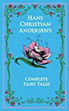Image of Hans Christian Andersen's Complete Fairy Tales (Leather-bound Classics)