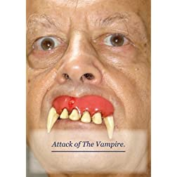 Attack of The Vampire.