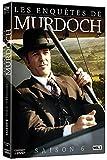 Image de Les Enquêtes de Murdoch - Saison 6 - Vol. 1