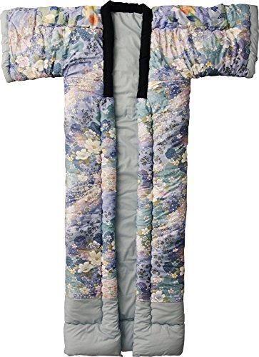 EMOOR-Kaimaki-Futon-Japanese-Traditional-Cotton-Jaket-53-x-73-in-Made-in-Japan