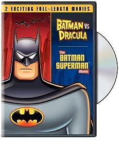 Batman: Double Feature [DVD] [2009] [Region 1] [US Import] [NTSC]