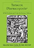Tarascon Pharmacopoeia 2014 Professional Desk Reference Edition (Tarascon Pocket Pharmacopoeia)