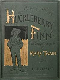 (FREE on 9/5) Adventures Of Huckleberry Finn by Mark Twain - http://eBooksHabit.com