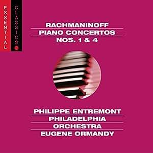 Classics: Concertos 1&4