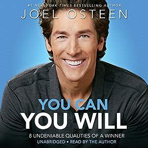 by Joel Osteen (Author, Narrator) (2)Buy new:  $17.50  $15.95