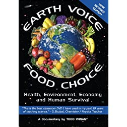 Earth Voice, Food Choice - Spanish