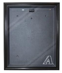 MLB Arizona Diamondbacks Cabinet Style Jersey Display by Caseworks