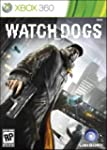 Watch Dogs - Xbox Standard Edition