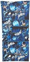Buff The Original Kids Buff Batman Cape, Multifunctional head wear