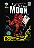 img - for Race for the Moon book / textbook / text book