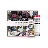 ROSABOTANICA BY BALENCIAGA 3.4 OZ EDP SPRAY 2 PC GIFTSET WOMEN + 6.7 OZ BODY LOTION
