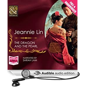 The Dragon and the Pearl (Unabridged)