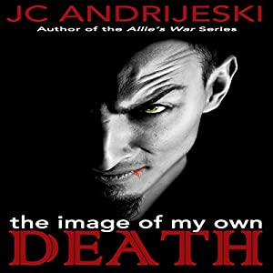 The Image of My Own Death Audiobook