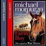Farm Boy | Michael Morpurgo