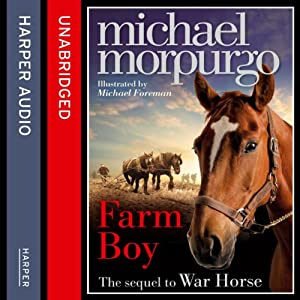 Farm Boy | [Michael Morpurgo]