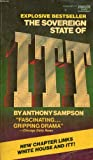 The sovereign state of ITT (Fawcett World Library) (0449020509) by Sampson, Anthony