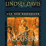 The Accusers (       UNABRIDGED) by Lindsey Davis Narrated by Jamie Glover