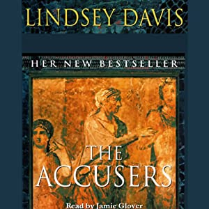 The Accusers | [Lindsey Davis]