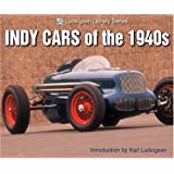 Indy Cars of the 1940s: Ludvisen Library Series