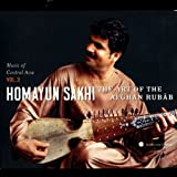 Music Of Central Asia, Vol. 3: Homayun Sakhi - The Art Of The Afghan Rubâb