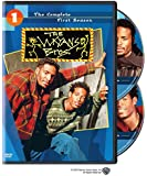 The Wayans Bros.: The Complete First Season