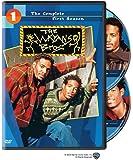 The Wayans Bros.: The Complete First Season (Sous-titres français)