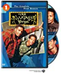 The Wayans Bros.: The Complete First...