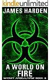A World on Fire: Secret Apocalypse Book 6 (Secret Apocalypse Series)