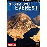 Storm Over Everest ~ Nova