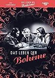 DVD Cover 'Das Leben der Bohème