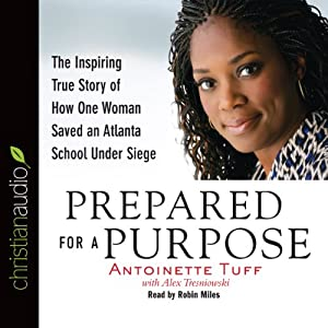 Prepared for a Purpose Audiobook