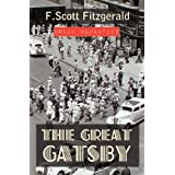 The Great Gatsbyby F.Scott Fitzgerald