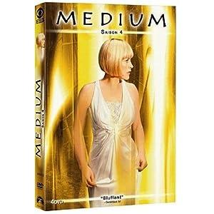 Medium - Saison 4