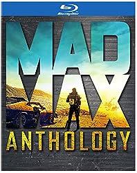 Mad Max Anthology (Blu-ray)