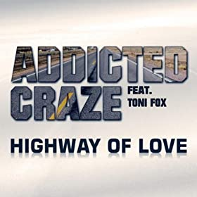 Addicted Craze Feat. The Circus - New Horizons E.P.