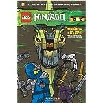 LEGO® Ninjago #5: Kingdom of the Snakes
